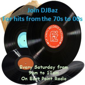 70s to 00s with DJBaz