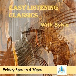 Easy Listening Classics - Fri