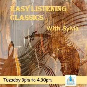 Easy Listening Classics - Tue