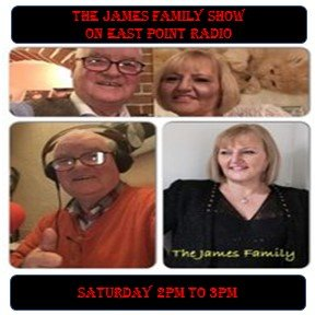 James Family Radio Show2