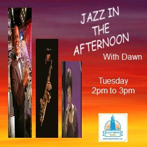 Jazz in the aftenoon1
