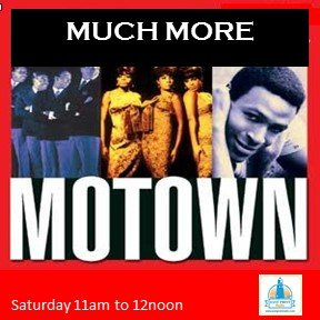 Much More Motown1