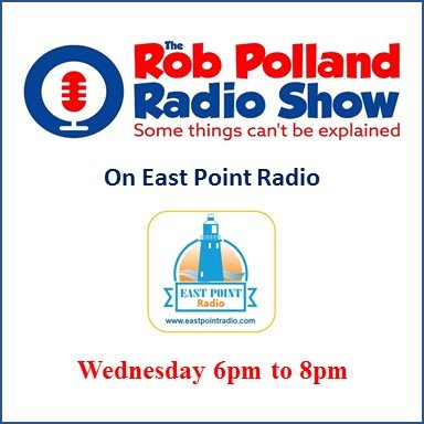 Rob Polland Radio Show2